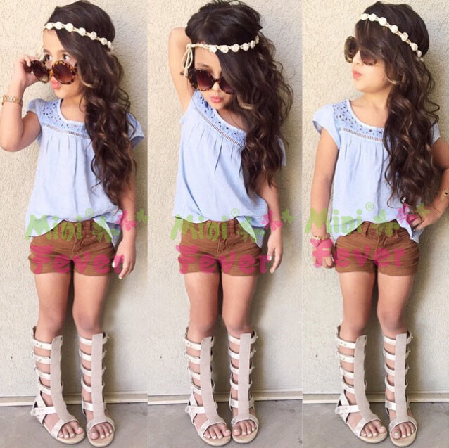 Complete Trendy Kids Clothes