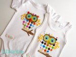 Lovely Unisex Baby Clothes